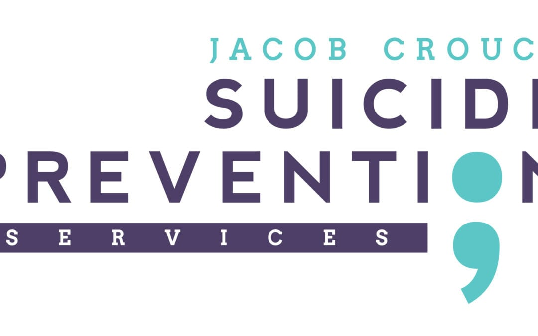 Jacob Crouch Suicide Prevention Services